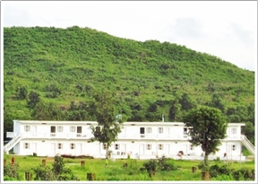 Arhanta Yoga Ashram India