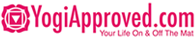 yogiapproved logo