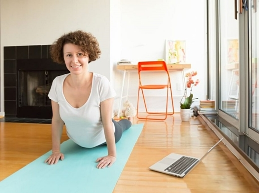 online yoga certification courses