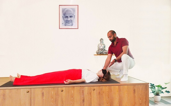 Nidra-teacher-training